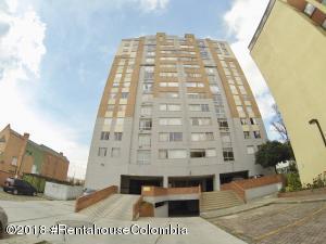 Apartamento En Ventaen Bogota, La Campina Suba, Colombia, CO RAH: 18-562