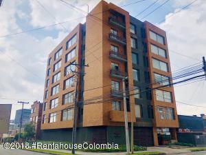 Apartamento En Ventaen Bogota, Santa Barbara Central, Colombia, CO RAH: 18-563