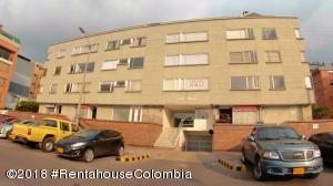 Apartamento En Ventaen Bogota, Santa Paula, Colombia, CO RAH: 18-571
