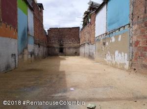 Terreno En Ventaen Bogota, Kennedy, Colombia, CO RAH: 18-572
