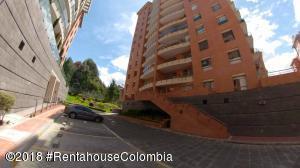 Apartamento En Ventaen Bogota, Santa Bárbara, Colombia, CO RAH: 18-573