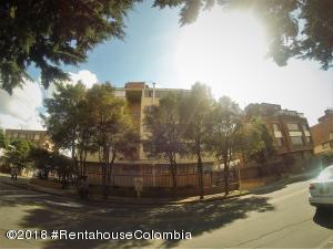 Apartamento En Arriendoen Bogota, Cedritos, Colombia, CO RAH: 18-575