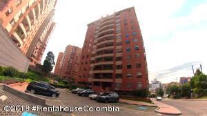 Apartamento En Ventaen Bogota, Santa Bárbara, Colombia, CO RAH: 18-553