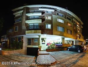 Hotel En Ventaen Bogota, San Patricio, Colombia, CO RAH: 18-599