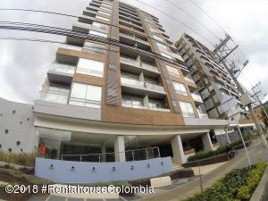 Apartamento En Ventaen Bogota, Cedro Narvaez, Colombia, CO RAH: 18-602