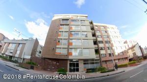 Apartamento En Arriendoen Bogota, Cedritos, Colombia, CO RAH: 18-603