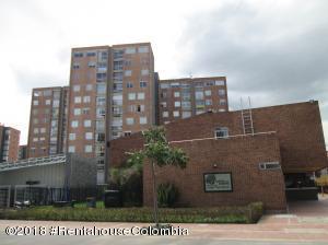 Apartamento En Ventaen Bogota, Gran Granada, Colombia, CO RAH: 18-605