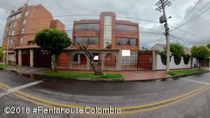 Oficina En Arriendoen Bogota, El Contador, Colombia, CO RAH: 18-609