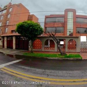Oficina En Arriendoen Bogota, El Contador, Colombia, CO RAH: 18-611