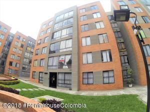 Apartamento En Ventaen Bogota, Castilla, Colombia, CO RAH: 18-613