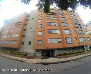 Apartamento En Ventaen Bogota, El Contador, Colombia, CO RAH: 18-620