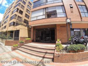 Apartamento En Ventaen Bogota, Chico Norte, Colombia, CO RAH: 18-621