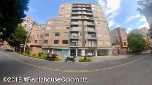 Apartamento En Ventaen Bogota, Cedritos, Colombia, CO RAH: 18-625