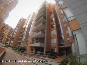 Apartamento En Ventaen Bogota, Barrancas, Colombia, CO RAH: 18-628