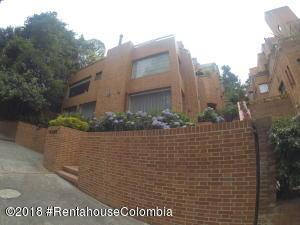 Apartamento En En Bogota, Santa Ana Usaquen, Colombia, CO RAH: 18-632