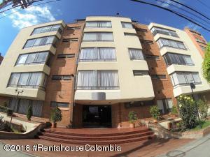 Apartamento En En Bogota, Los Cedros, Colombia, CO RAH: 18-633