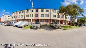 Apartamento En Ventaen Bogota, San Antonio Norte, Colombia, CO RAH: 18-634