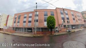 Apartamento En Ventaen Bogota, Barrancas, Colombia, CO RAH: 18-635