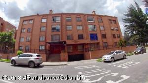 Apartamento En Ventaen Bogota, Pontevedra, Colombia, CO RAH: 18-637