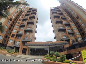 Apartamento En Ventaen Bogota, La Calleja, Colombia, CO RAH: 18-639