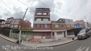 Casa En Ventaen Bogota, Tabora, Colombia, CO RAH: 18-646