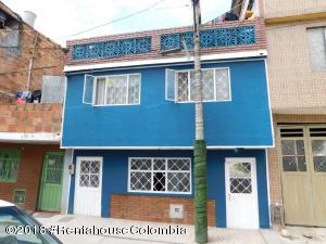 Casa En Ventaen Bogota, Olarte, Colombia, CO RAH: 18-647