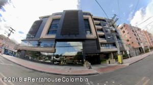 Oficina En Arriendoen Bogota, Santa Bárbara, Colombia, CO RAH: 18-653