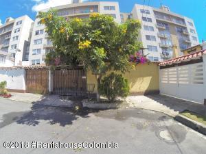 Casa En Ventaen Bogota, Villa Del Prado, Colombia, CO RAH: 18-657