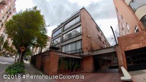 Apartamento En Ventaen Bogota, Chico Norte, Colombia, CO RAH: 18-663