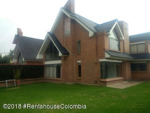 Casa En Ventaen Bogota, San Jose De Bavaria, Colombia, CO RAH: 18-672