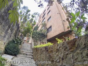 Apartamento En Ventaen Bogota, Los Rosales, Colombia, CO RAH: 18-687