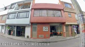Casa En Ventaen Bogota, San Cristobal Norte, Colombia, CO RAH: 18-689