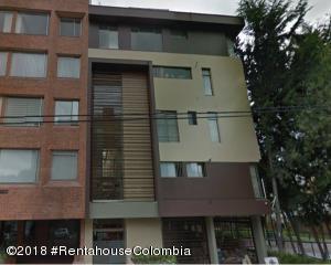 Apartamento En Arriendoen Bogota, Pasadena, Colombia, CO RAH: 18-692
