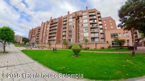 Apartamento En Ventaen Bogota, Mazuren, Colombia, CO RAH: 18-693