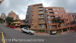 Apartamento En Ventaen Bogota, Chapinero Alto, Colombia, CO RAH: 18-696