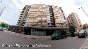 Apartamento En Ventaen Bogota, Cedritos, Colombia, CO RAH: 18-702