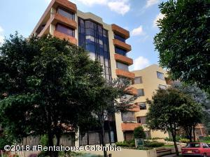 Apartamento En Ventaen Bogota, Belmira, Colombia, CO RAH: 18-704