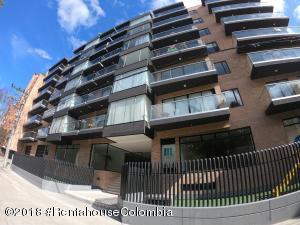 Apartamento En Ventaen Bogota, Lisboa, Colombia, CO RAH: 18-709
