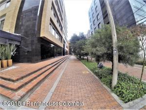 Oficina En Arriendoen Bogota, Chico Norte, Colombia, CO RAH: 18-727
