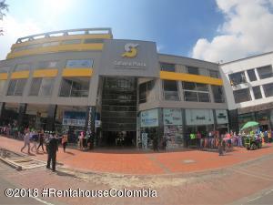 Local Comercial En Ventaen Bogota, La Sabana, Colombia, CO RAH: 18-722