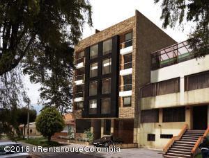 Apartamento En Ventaen Bogota, Nueva Autopista, Colombia, CO RAH: 18-737
