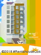 Apartamento En Ventaen Armenia, La Castellana, Colombia, CO RAH: 18-767