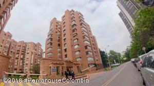 Apartamento En Ventaen Bogota, La Carolina, Colombia, CO RAH: 18-744
