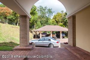 Casa En Arriendoen Chia, Yerbabuena, Colombia, CO RAH: 18-745
