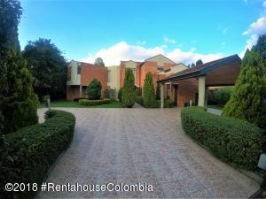 Casa En Ventaen Bogota, Guaymaral, Colombia, CO RAH: 18-750