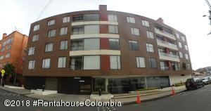 Apartamento En Arriendoen Bogota, Batan, Colombia, CO RAH: 18-753