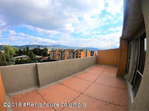 Apartamento En Ventaen Cajica, Vereda Canelon, Colombia, CO RAH: 18-757