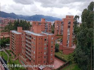 Apartamento En Ventaen Bogota, Gratamira, Colombia, CO RAH: 18-762