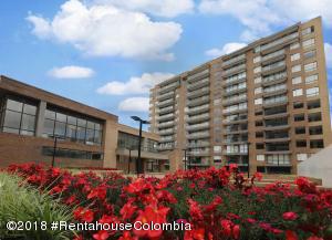 Apartamento En Arriendoen Bogota, Sotavento, Colombia, CO RAH: 18-765