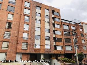 Apartamento En Arriendoen Bogota, Rincón Del Chicó, Colombia, CO RAH: 19-1